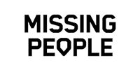 Missing People logotyp